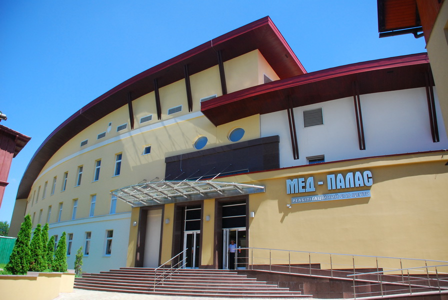 Med-Palace