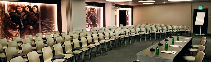 Renaissance Conference Centre